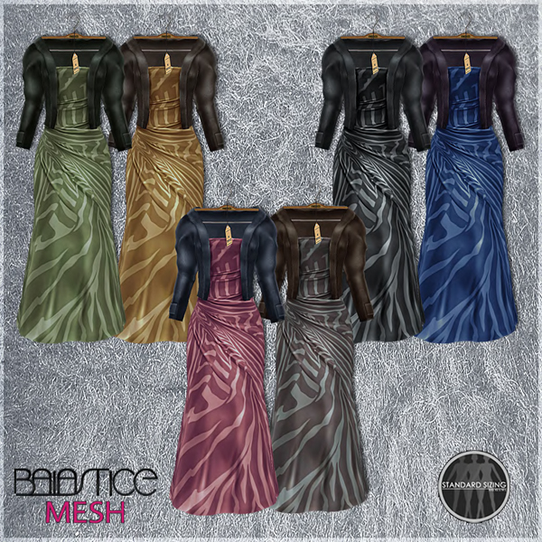 Baiastice_Veronica Mesh Ensemble-Colors