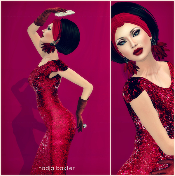 SL Top Fashion | Secondlife fashion and style | Page 642
