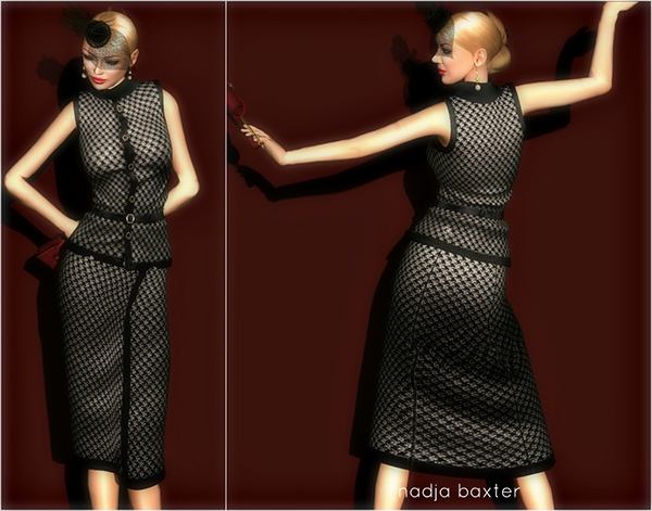SL Top Fashion | Secondlife fashion and style | Page 636
