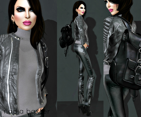 Sl Top Fashion Secondlife Fashion And Style Page 493