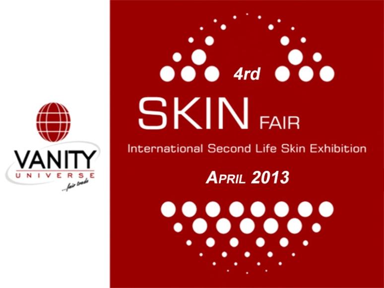 vanity universe skinfair 2013q