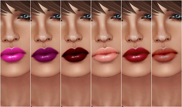 Swallow Shelly_lips