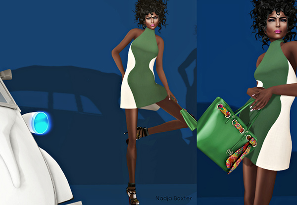 Fashion for Life 12q