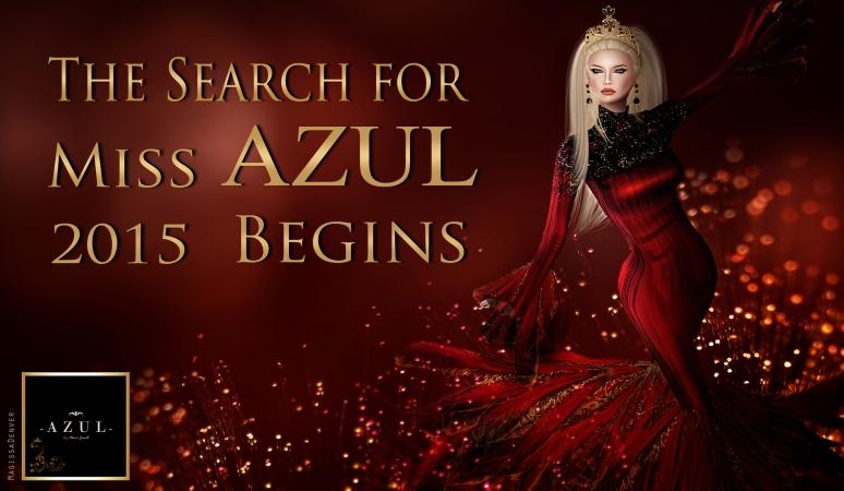 Miss AZUL 2015 official 2048
