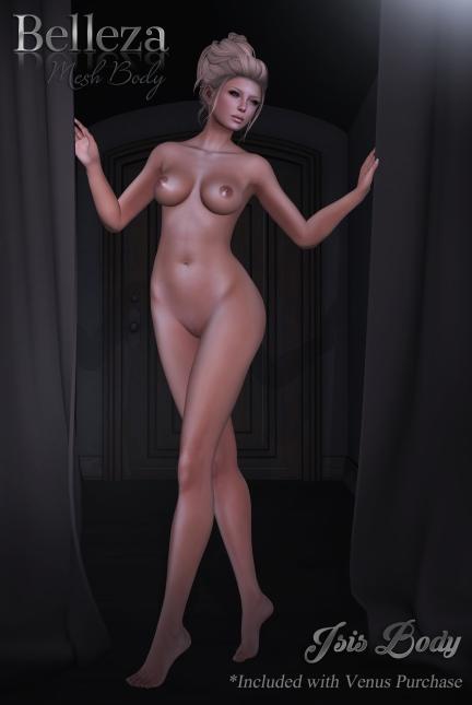 Belleza-Isis_Vendor