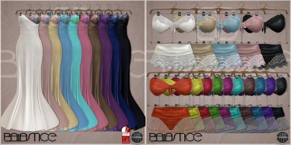 baiastice colors