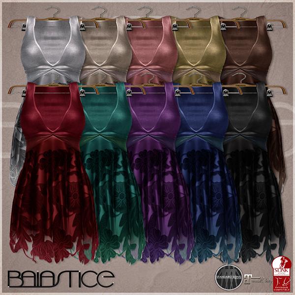 Baiastice_Clya Dress-ALL COLORS