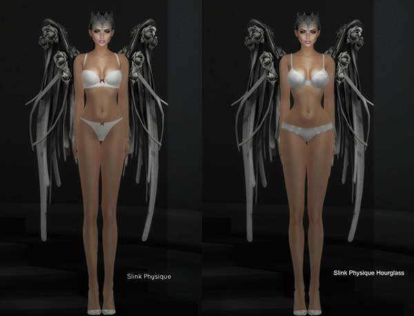 Slink_body_vergleich