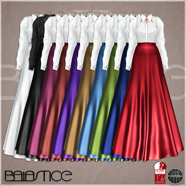 Baiastice_Cara Dress-All Colors