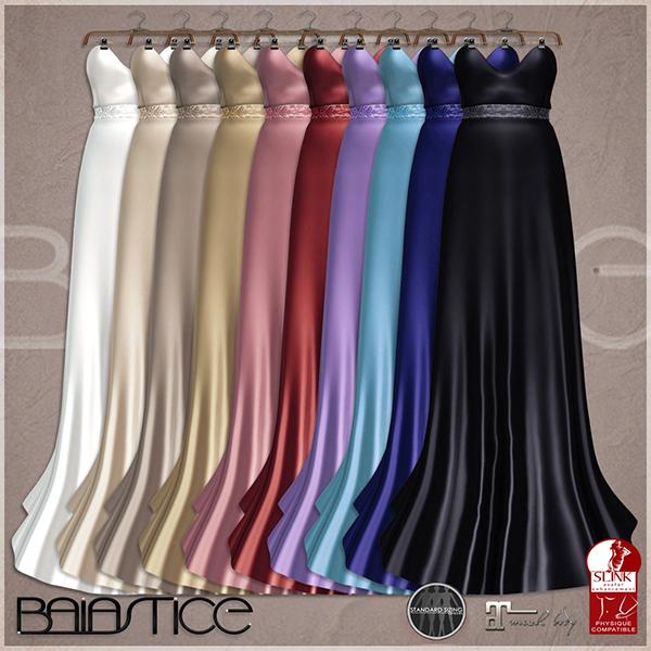 Baiastice_Victoria Dress-All Colors