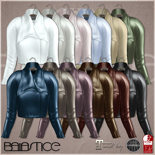 Baiastice_Riebe Jacket-All Colors