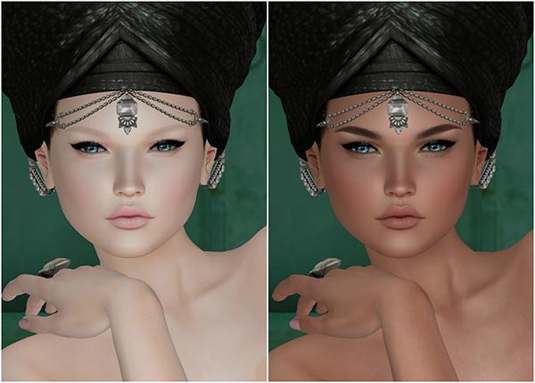 Glam Affair Petra 003a