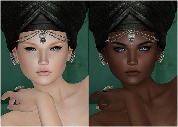 Glam Affair Petra 2a