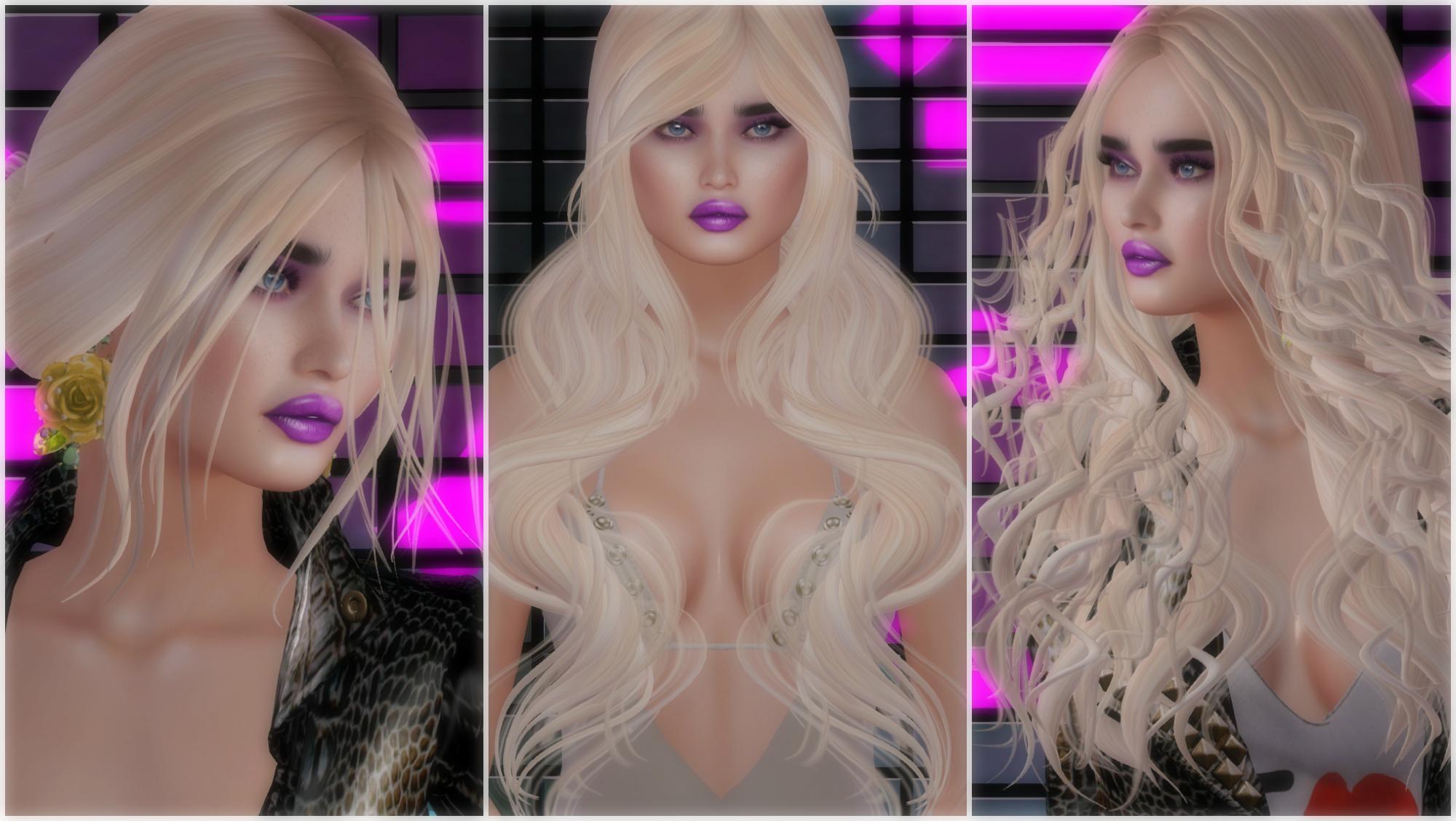 Hairfair Exile-1